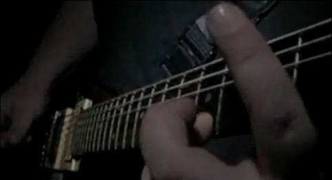 Atomic Fate Kevin 2010 W/ Ibanez Rr50 Rocket Roll Ii Guitar