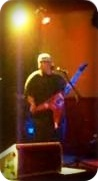 Atomic Fate Kevin Live In Concert 2010 W/ Ibanez Rr50 Rocket Roll Ii Guitar