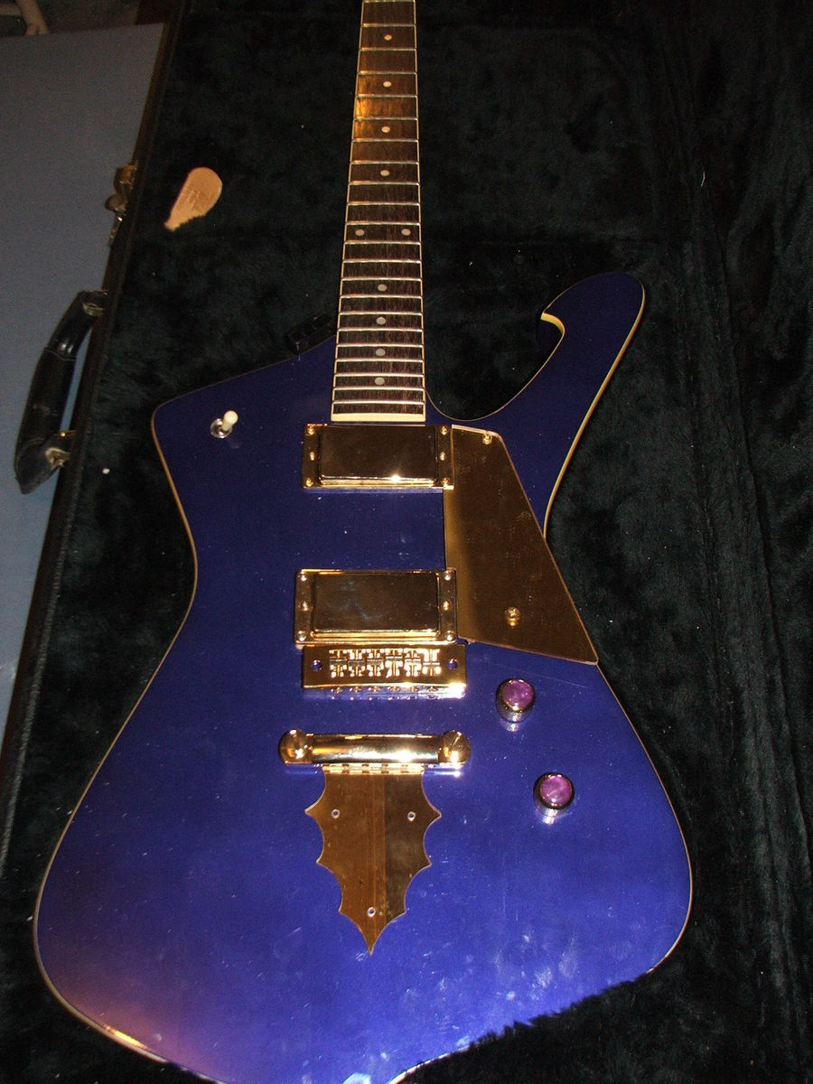 Iceman Ic-300 Customized To A Ps