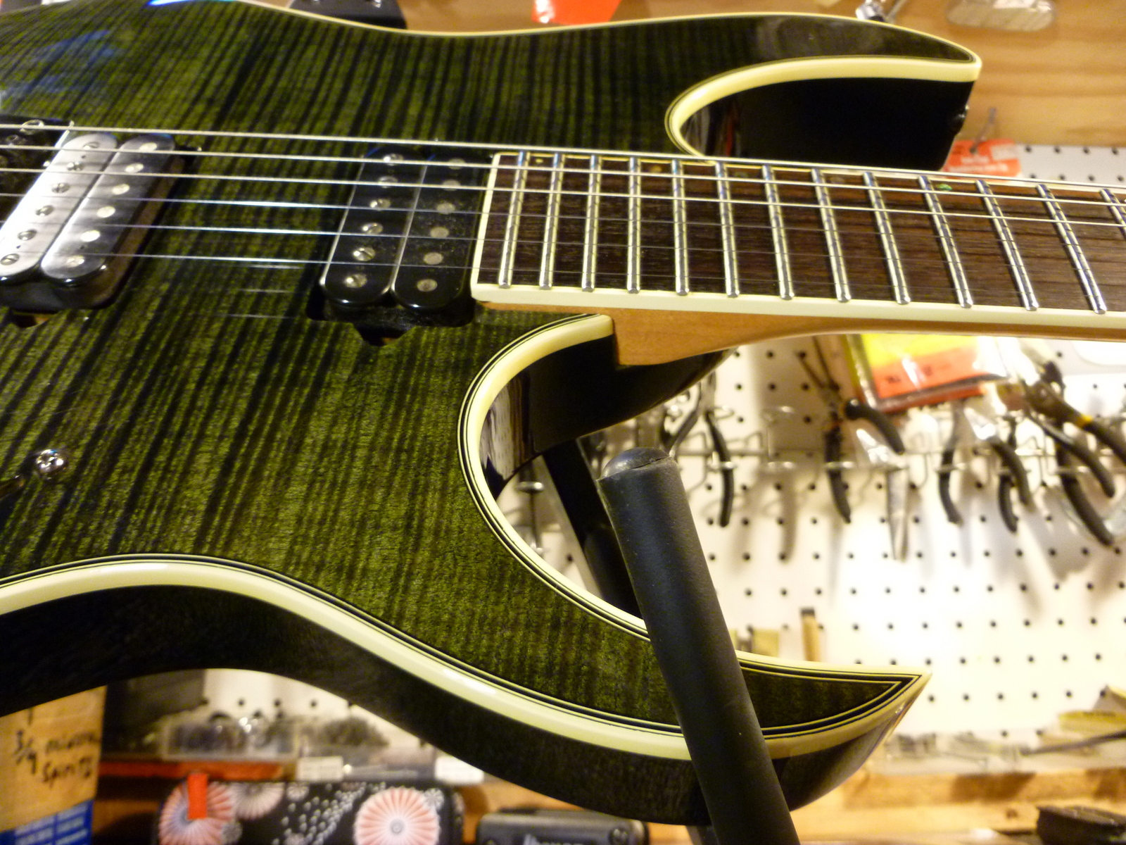 J Custom Rg1802 Slk